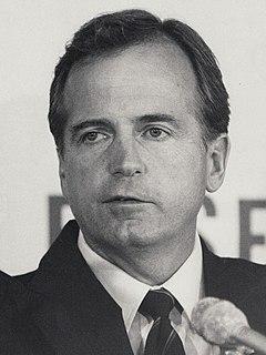 Peter Ueberroth American businessman