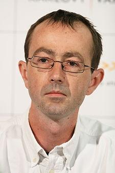Petr Zelenka (2008)
