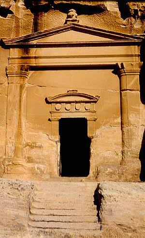 Petra-Siq-el-Barid2