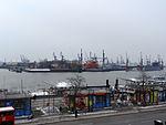 Petrojarl Banff (ship, 1997) Hamburg 06.jpg