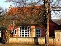Pfarrer-Baumann-Straße 20 Oberschleichach Scheune (Oberaurach).jpg