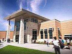 Toyota Stevens Creek >> PBK Architects - Wikipedia