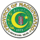 Official seal of Maguindanao