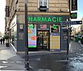 Pharmacie anglo-américaine (avenue Marceau, Paris).jpg