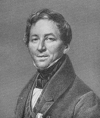 August Böckh - Image: Philipp August Böckh Imagines philologorum