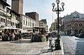 Piazza delle Erbe, Verona - panoramio - Helle Krog 1.jpg
