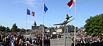 Picauville WWII commemoration honors sacrifices of Airmen, Soldiers 150604-F-UV166-015.jpg