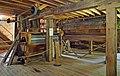 Pickwick Mill interior 02–flour dresser.jpg