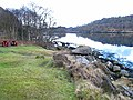 Picnic area on the shore of Caol Scotnish. - geograph.org.uk - 126767.jpg