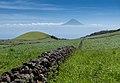 Pico Mountain as seen from São Jorge, Azores, Portugal (PPL1-Corrected) julesvernex2.jpg