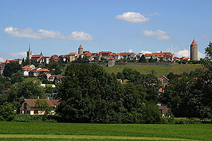 Canton of Fribourg WikiVisually