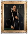 Pieter Feddes van Harlingen - Portret van Jarich van Botnia ( ....-1583).jpg