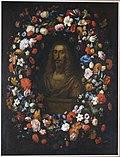 Pieter Thijs - Leopold of Austria in flower garland ca1650.jpg