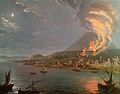 Pietro Antoniani - Eruzione Vesuvio del 1767 da Torre Annunziata.jpg