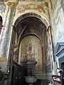 Pieve di marti, interno, presbiterio 03 affreschi di anton domenico bamberini 0.JPG