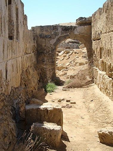 Pilgrimage Center at Abu Mena (IV)