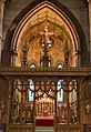 Pimlico, St Barnabas Church, screen.jpg