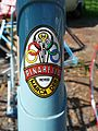 Pinarello Head Badge.jpg