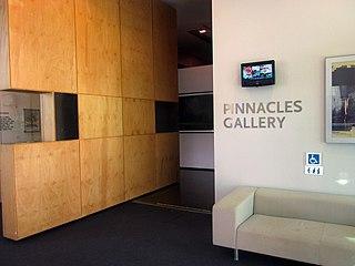 Pinnacles Gallery Art space / Gallery in Townsville, Australia
