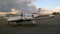 Piper PA-31T Cheyenne photo D Ramey Logan.jpg