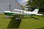 Piper PA28-181 Archer II 'G-SAPI' (27084216412).jpg