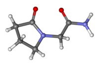 Piracetam ball-and-stick.png