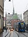 Plac Wszystkich Świętych w Krakowie 01.jpg