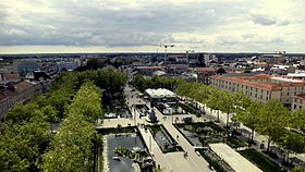 avenue napoléon 1er pontivy