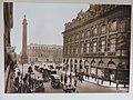 Place Vendôme à Paris années 1920.jpg