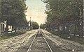 Plane Street looking East, Bethel, Ohio. (14087772121).jpg