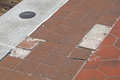Platform edge tiles at Cheverly (50659639641).png