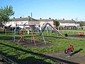Playground, Croxdale - geograph.org.uk - 404417.jpg