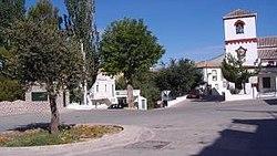 Plaza de la Constitución en Santa Cruz del Comercio.jpg