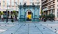 Plaza de los Reyes, Ceuta, España, 2015-12-10, DD 54.JPG
