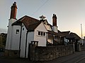 Pleasley Village Hall, Grade II listed building, Pleasley, Mansfield (4).jpg
