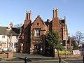 Plough and Harrow Hotel - Edgbaston - geograph.org.uk - 1586009.jpg