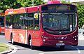 Plymouth Citybus 100 WA12ACJ (8941115044).jpg