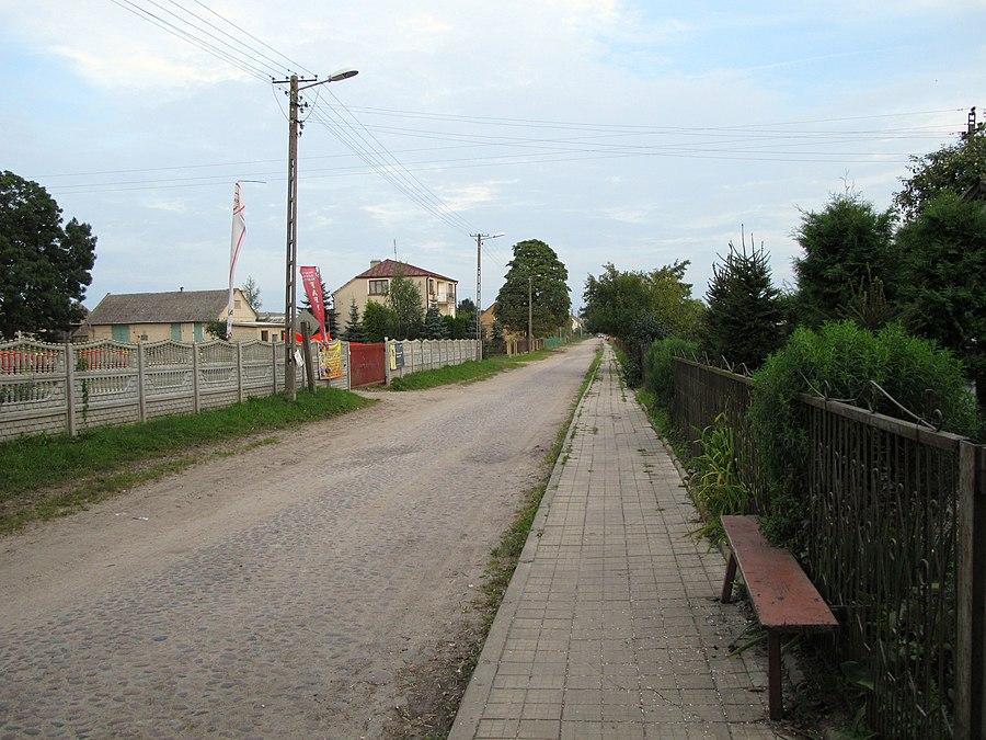 Łopuchowo, Białystok County