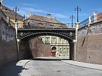 Podul Minciunilor din Sibiu3