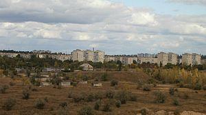 Pokrov, Dnipropetrovsk Oblast