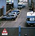 Police cars in Genua.JPG