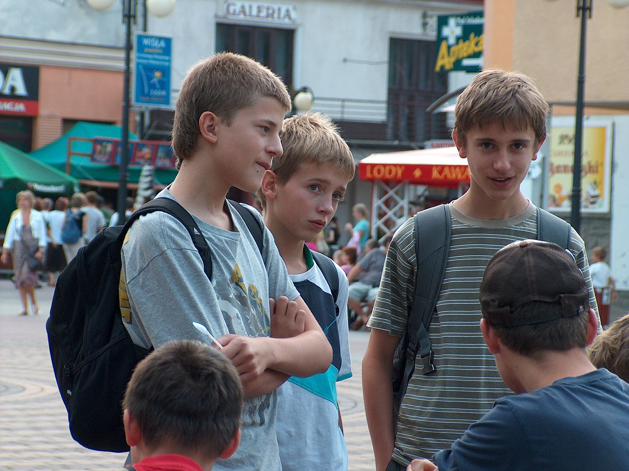 Mb document adolescents russes