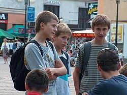 Polish teenagers.jpg
