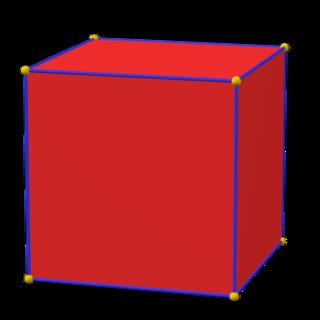 Chamfer (geometry)