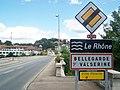 Pont de Savoie - Bellegarde.JPG