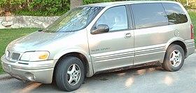 Chevrolet Trans Sport 2