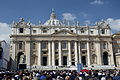 Pope Benedictus XVI - St. Peter's Square - Vatican City - 23 March 2011 - (4).jpg
