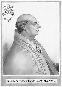 Papo John XVIII.jpg