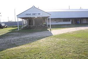 Amherst, Wisconsin - Fairgrounds