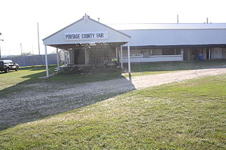 Portage County, Wisconsin - Fairgrounds